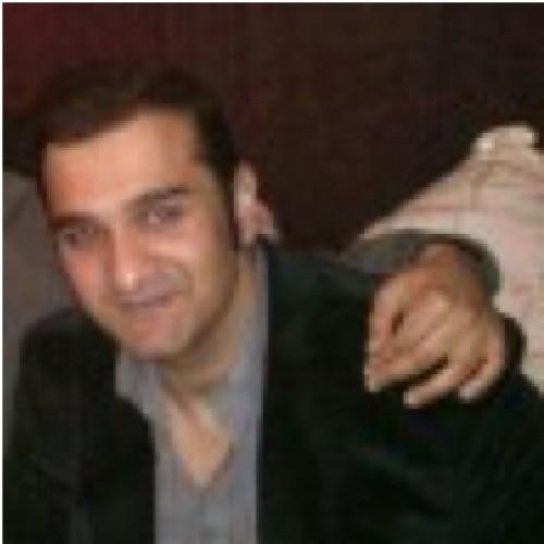 Junaid Mansoor